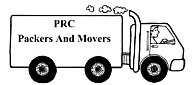 PRC Packers and Movers