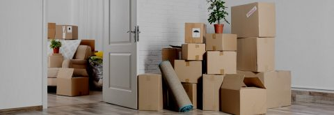 Residential Moving Service In Bangalore