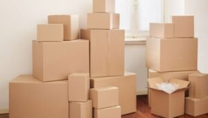 Packers and Movers Bellary