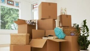 Packers and Movers Hospet