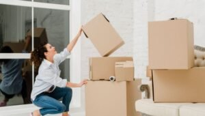 Packers and Movers MG RoadBangalore