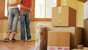 Packers and Movers Benson Town Bangalore
