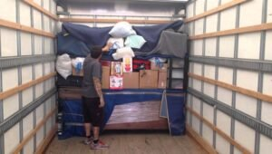 Packers and Movers Cooke Town Bangalore