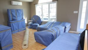 Packers and Movers Kalkere Bangalore