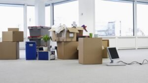 Packers and Movers Nandini Layout Bangalore