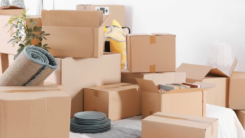 Dependable Packers and Movers Bangalore